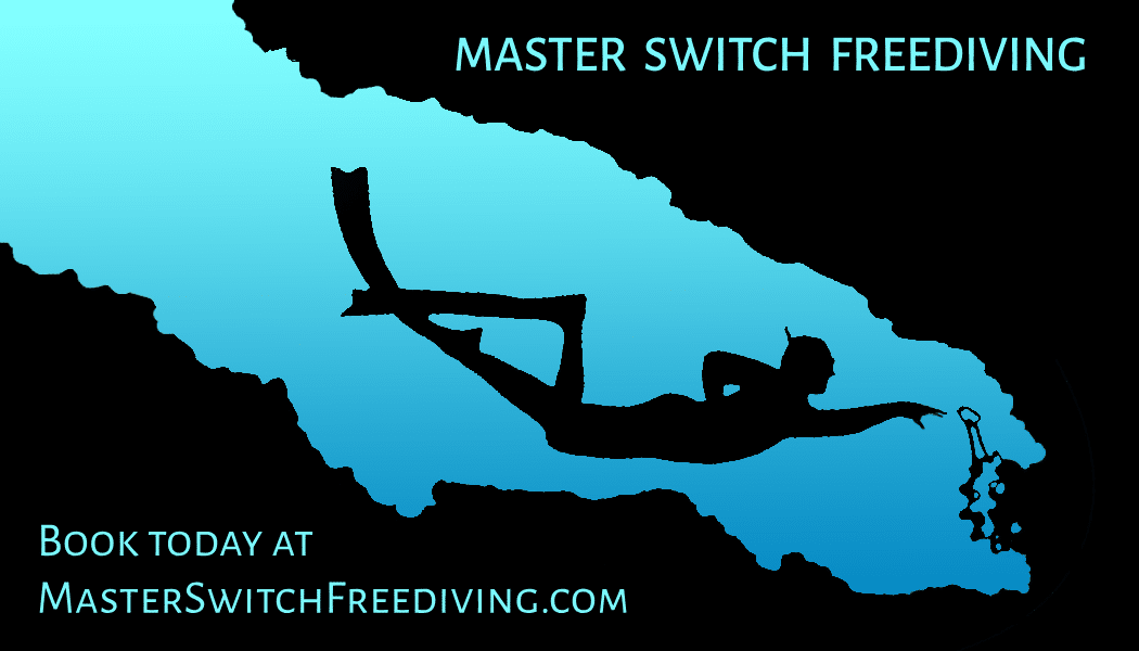 MASTER SWITCH FREEDIVING