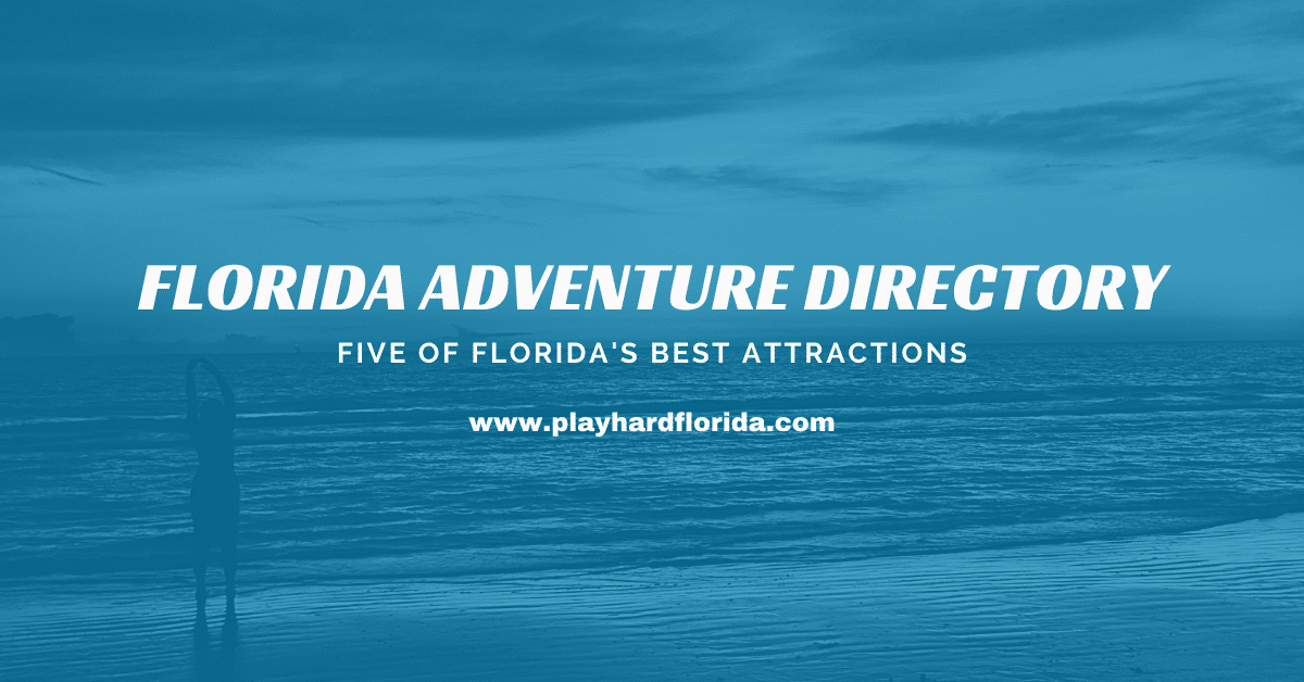Florida Adventure Directory