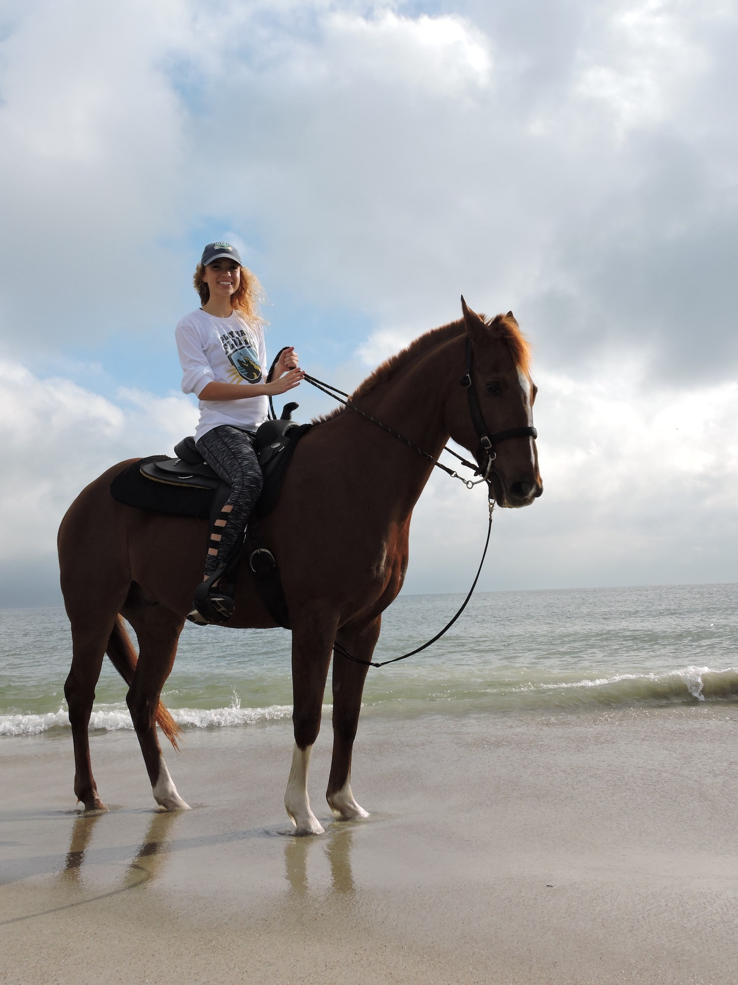 Horseback Riding in Florida