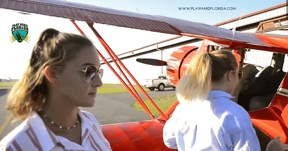 Airplane Rides in Florida