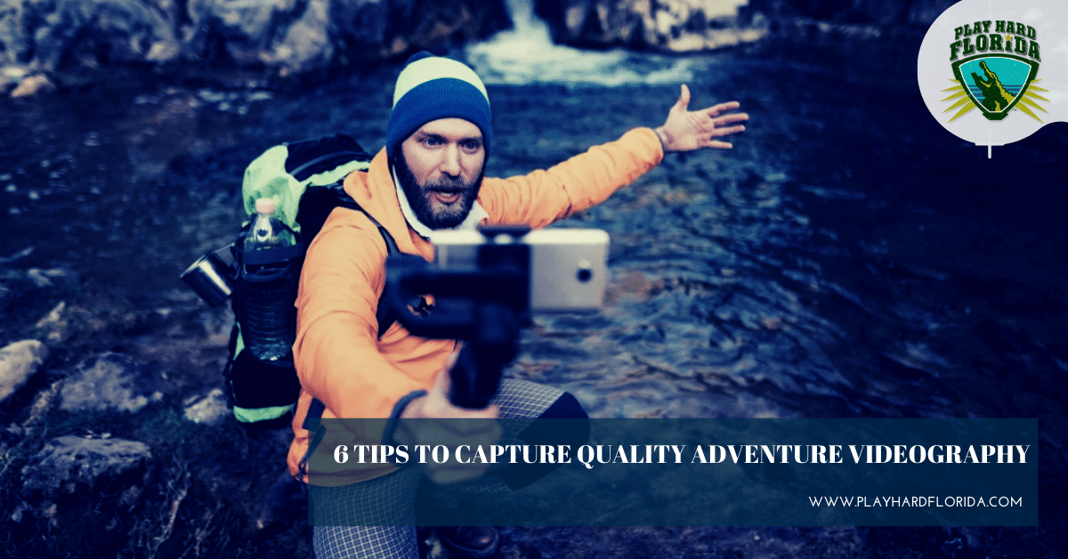 Top Quality Adventure Videography